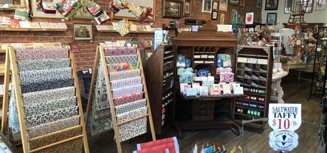 Store Interior April 2017